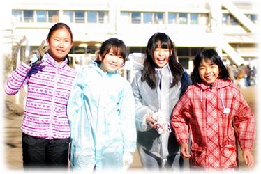 東京都立川区 南砂小学校⑥